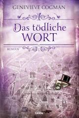 Cover-Bild Das tödliche Wort