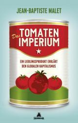 Cover-Bild Das Tomatenimperium