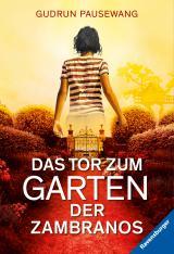 Cover-Bild Das Tor zum Garten der Zambranos