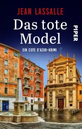 Cover-Bild Das tote Model