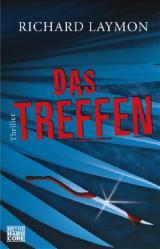 Cover-Bild Das Treffen
