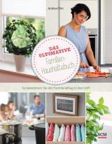 Cover-Bild Das ultimative Familien-Haushaltsbuch