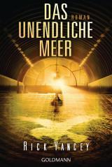 Cover-Bild Das unendliche Meer