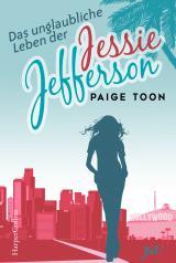 Cover-Bild Das unglaubliche Leben der Jessie Jefferson