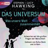 Cover-Bild Das Universum – Was unsere Welt zusammenhält