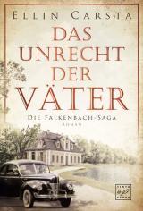 Cover-Bild Das Unrecht der Väter