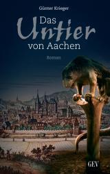 Cover-Bild Das Untier von Aachen