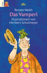 Cover-Bild Das Vamperl