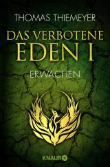 Cover-Bild Das verbotene Eden 1