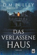 Cover-Bild Das verlassene Haus