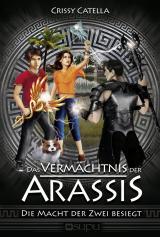 Cover-Bild Das Vermächtnis der Arassis