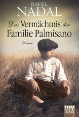 Cover-Bild Das Vermächtnis der Familie Palmisano