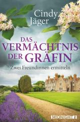Cover-Bild Das Vermächtnis der Gräfin