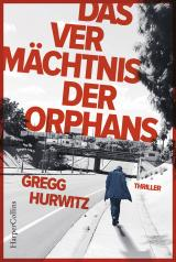 Cover-Bild Das Vermächtnis der Orphans