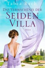 Cover-Bild Das Vermächtnis der Seidenvilla