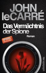 Cover-Bild Das Vermächtnis der Spione