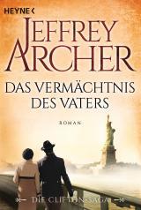 Cover-Bild Das Vermächtnis des Vaters