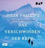 Cover-Bild Das Verschwinden der Erde