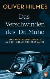 Cover-Bild Das Verschwinden des Dr. Mühe