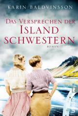 Cover-Bild Das Versprechen der Islandschwestern
