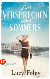 Cover-Bild Das Versprechen eines Sommers