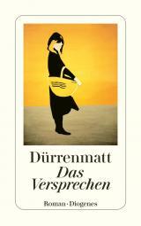 Cover-Bild Das Versprechen