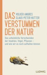Cover-Bild Das Verstummen der Natur