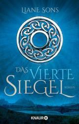 Cover-Bild Das vierte Siegel