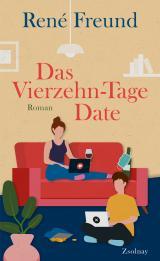 Cover-Bild Das Vierzehn-Tage-Date