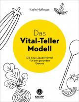 Cover-Bild Das Vital-Teller-Modell