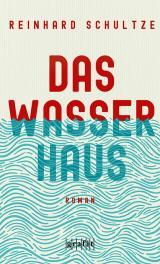 Cover-Bild Das Wasserhaus