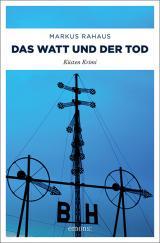 Cover-Bild Das Watt und der Tod