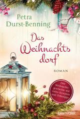 Cover-Bild Das Weihnachtsdorf