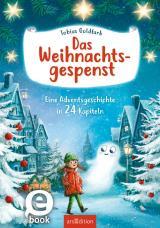 Cover-Bild Das Weihnachtsgespenst