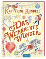 Cover-Bild Das Weihnachtswunder