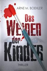 Cover-Bild Das Weinen der Kinder