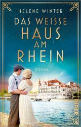 Cover-Bild Das Weiße Haus am Rhein