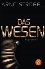 Cover-Bild Das Wesen