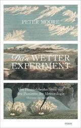 Cover-Bild Das Wetter-Experiment