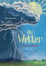 Cover-Bild Das Wetter. Pop-up-Buch