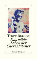 Cover-Bild Das wilde Leben der Cheri Matzner