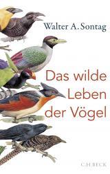 Cover-Bild Das wilde Leben der Vögel