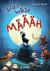 Cover-Bild Das wilde Mäh (Band 1)