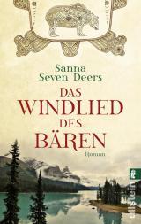 Cover-Bild Das Windlied des Bären