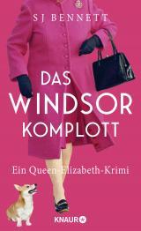 Cover-Bild Das Windsor-Komplott