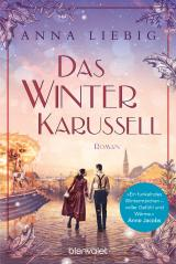 Cover-Bild Das Winterkarussell