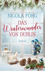 Cover-Bild Das Winterwunder von Dublin