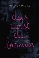 Cover-Bild Das wirst du bereuen