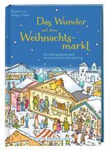 Cover-Bild Das Wunder auf dem Weihnachtsmarkt