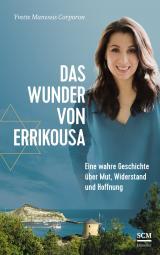 Cover-Bild Das Wunder von Errikousa